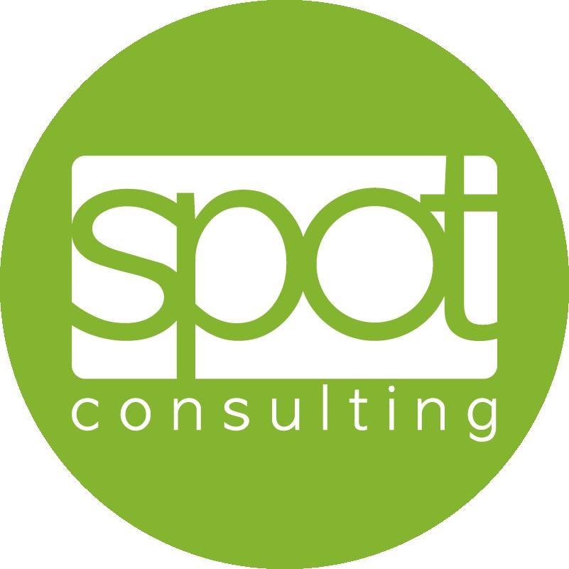 Spot Academy Logo